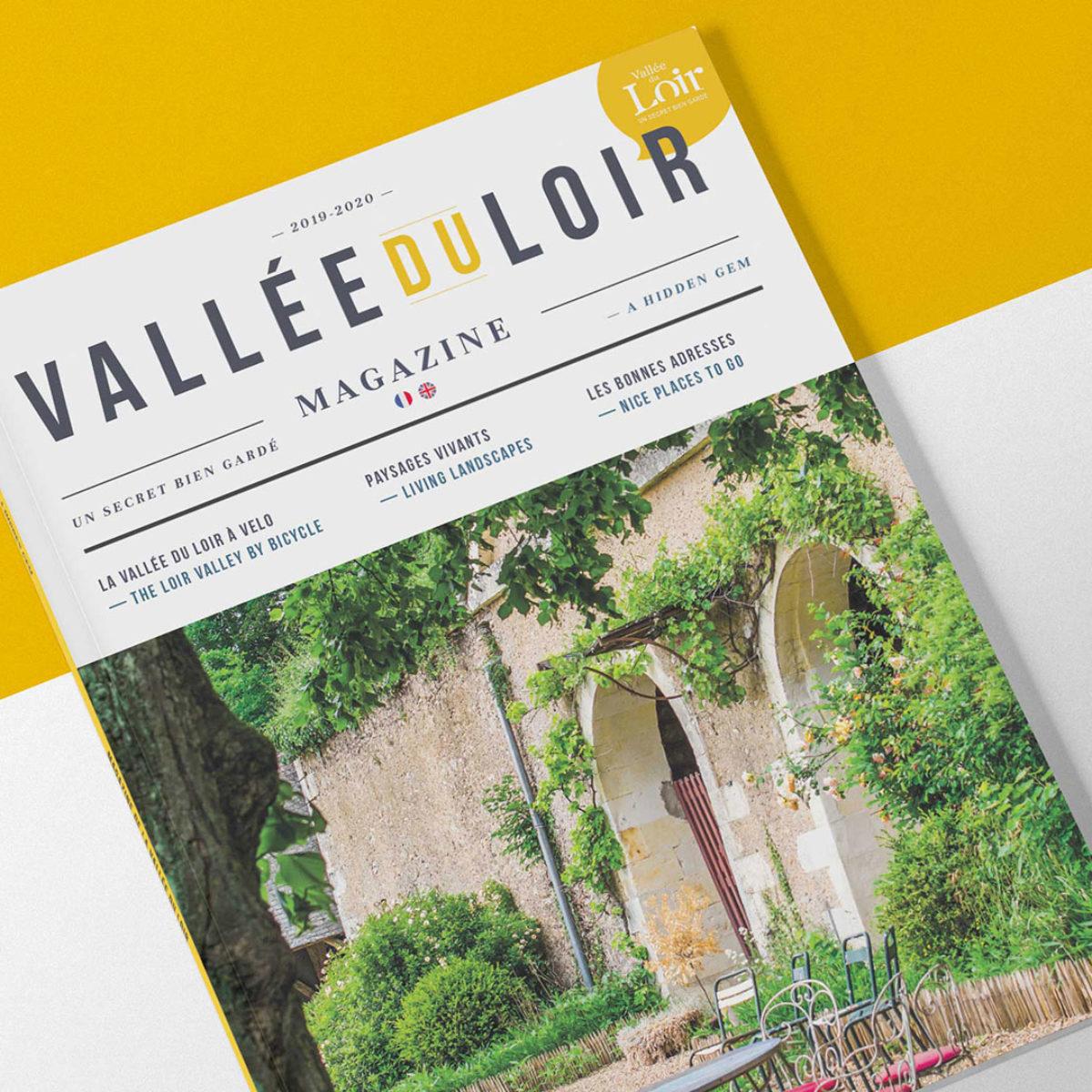 Le magazine de la Vallée du Loir